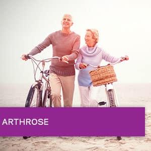 Arthroses
