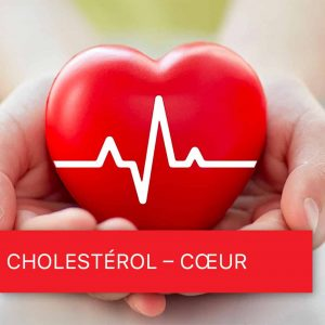 Cholestérol - Coeur