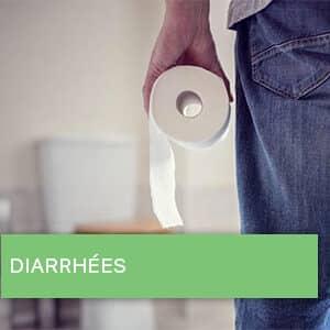 Diarrhées