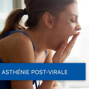 Asthénie post-virale
