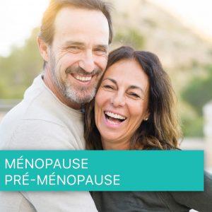 Ménopause - Pré-ménopause