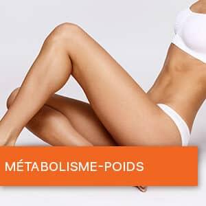 Métabolisme - Poids