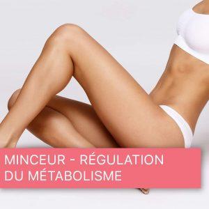 Métabolisme - Poids - Minceur