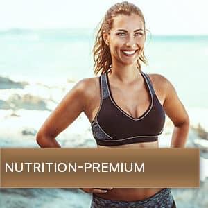 Nutrition - Premium