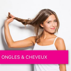 Cheveux - Ongles