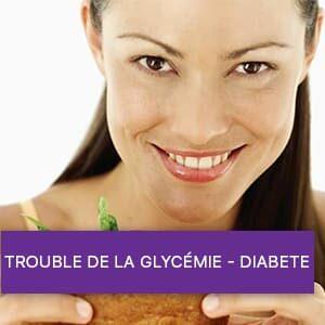 Troubles de la glycémie - Diabète