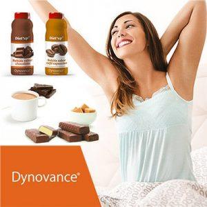 Ysonut : Dynovance